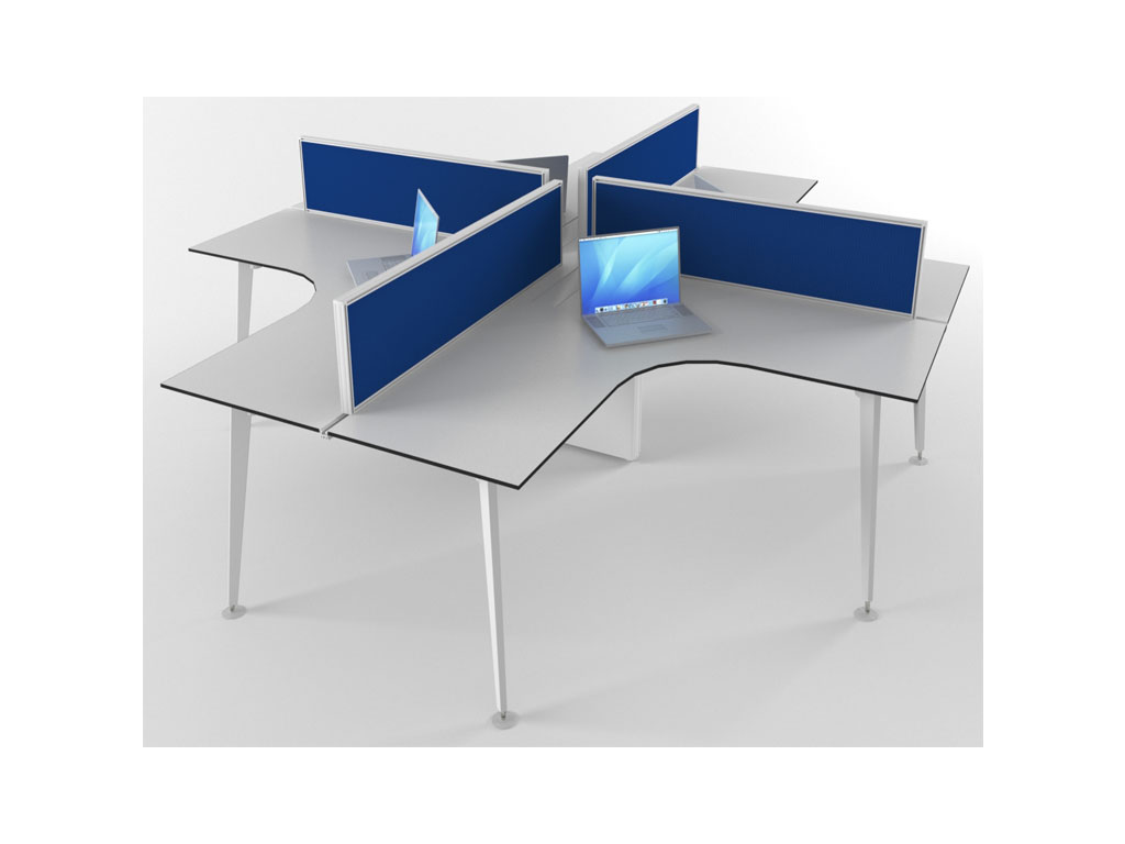 Blueprint l shape eurosteel office furniture india blueprint l shape malvernweather Gallery